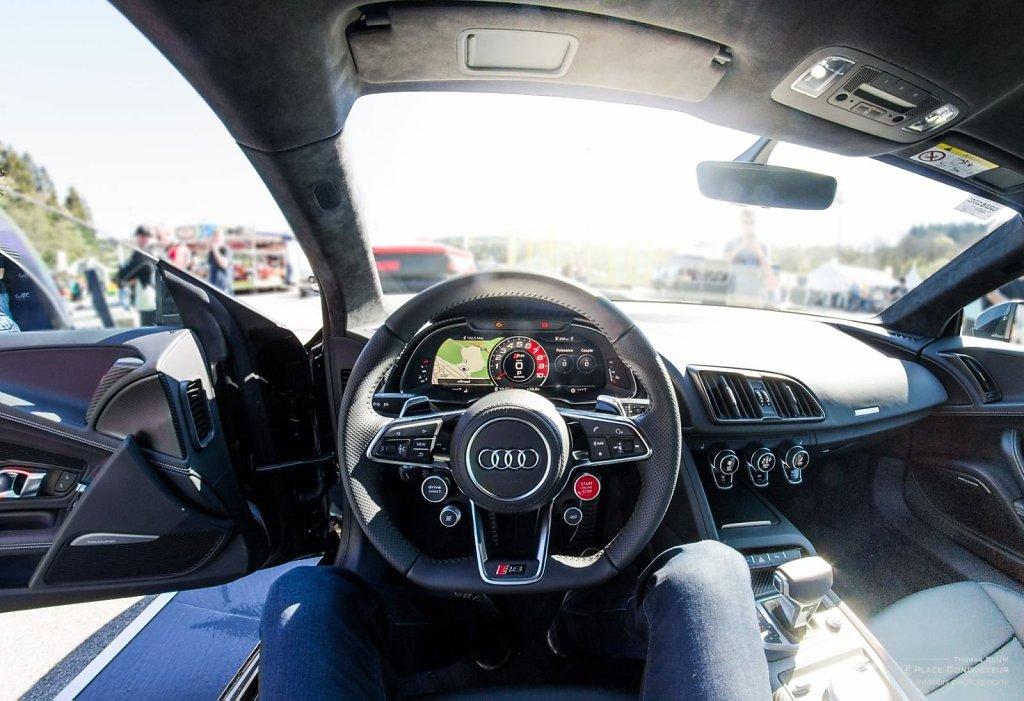 Audi R8 2nd gen