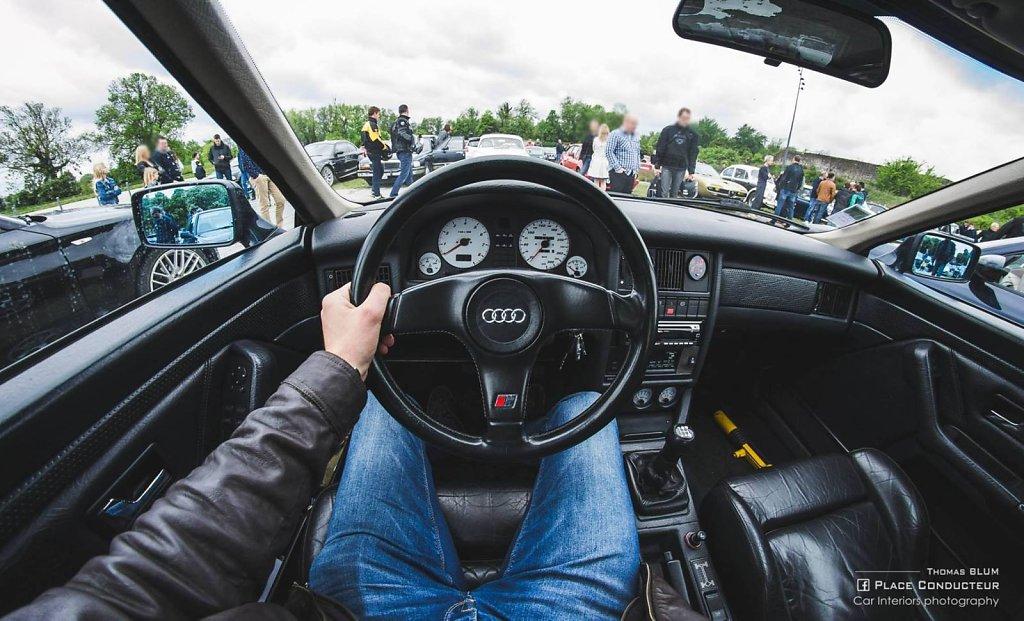 Audi 80 S2