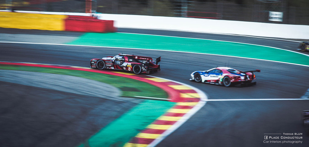 WEC - Spa Francorchamps