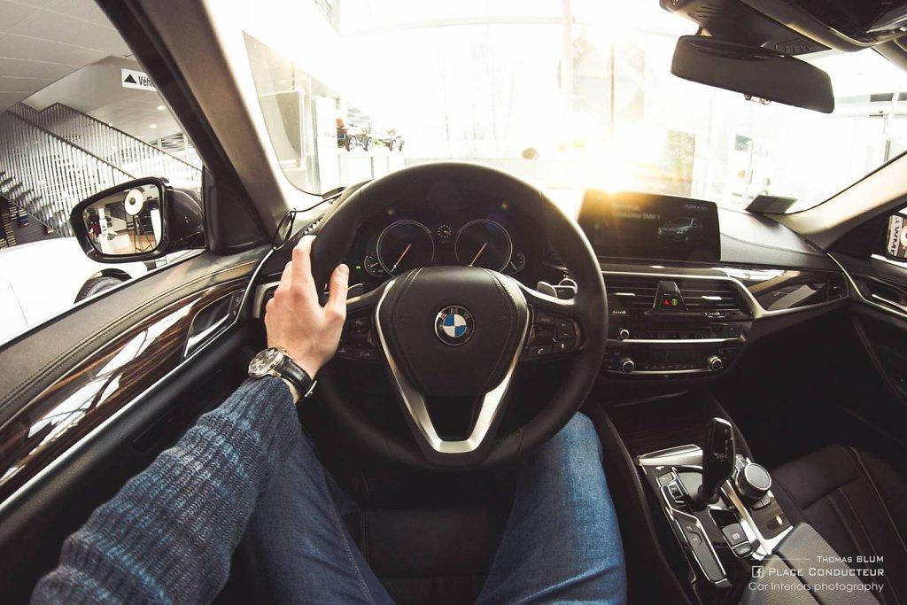 BMW 5 Series G