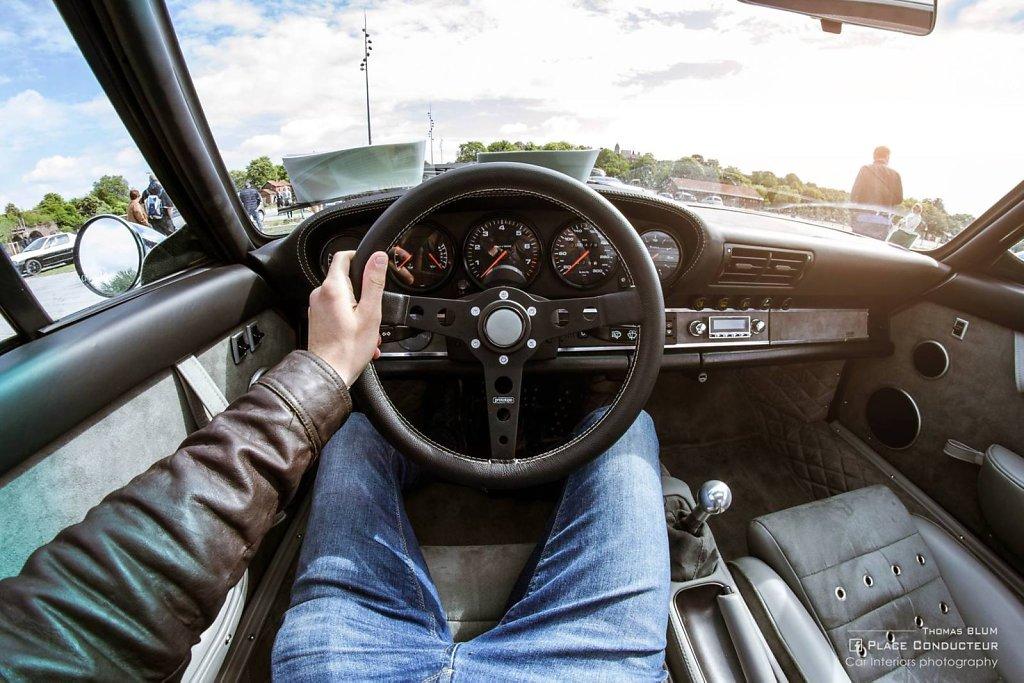 Porsche 911 (Backdate/Restomod)